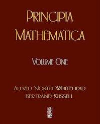 Principia Mathematica - Alfred North Whitehead, Bertrand Russell (ISBN 9781603861823)