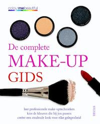 De complete make-up gids - Pat Henshaw, Audrey Hanna (ISBN 9789044734461)