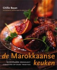 De marokkaanse keuken - G. Basan (ISBN 9789059201514)