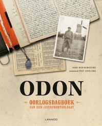 Odon - Ivan Adriaenssens (ISBN 9789020986198)