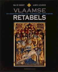 Vlaamse retabels - R. de Boodt, U. Schafer (ISBN 9789058264855)
