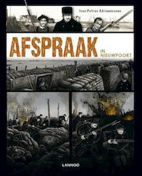 Afspraak in Nieuwpoort - Ivan Petrus Adriaenssens, Ivan Adriaenssens (ISBN 9789020997057)