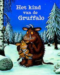 Het kind van de Gruffalo - Julia Donaldson (ISBN 9789056376222)