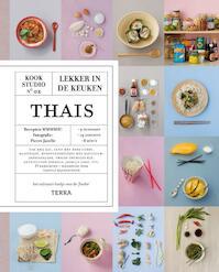 Kookstudio / Thais - Carlo De Pascale, Touta Boottawong (ISBN 9789089891358)