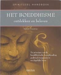 Het Boeddhisme ontdekken en beleven - Nathalie Chasseriau (ISBN 9789044716344)