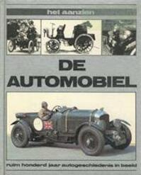 Het aanzien de Automobiel - Rob de la Rive Box (ISBN 9789027493125)