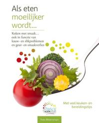 Als eten moeilijker wordt - Yves Meersman (ISBN 9789082324204)