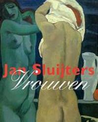 Jan Sluijters / Vrouwen - M. van der Wal (ISBN 9789040087257)