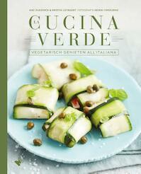 La cucina verde - Miki Duerinck, Kristin Leybaert (ISBN 9789022333679)
