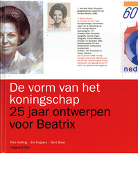 De Vorm van het Koningschap - P. Hefting (ISBN 9789064505614)