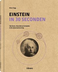 Einstein in 30 seconden (ISBN 9789089988768)