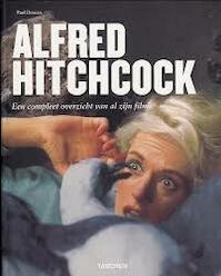 Alfred Hitchcock - Paul Duncan (ISBN 9783822826959)
