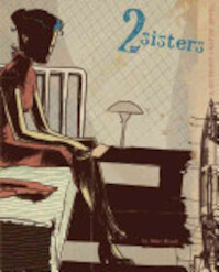 2 Sisters - A super spy graphic novel (ISBN 9781891830587)