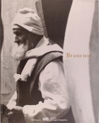 Constantin Brancusi, 1876-1957 - Margit Rowell (ISBN 9782070115037)