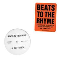 Beats to the Rhyme - Albert D. Patterson (ISBN 9781584235385)
