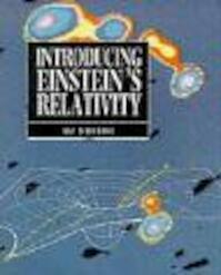 Introducing Einstein's Relativity - Ray D'Inverno (ISBN 9780198596868)