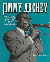 Jimmy Archey - Peter Carr (ISBN 9780963889065)