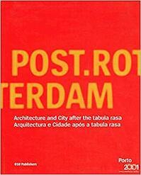 Post.Rotterdam - (ISBN 9789064504303)