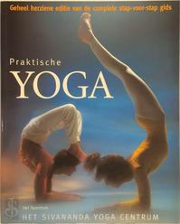 Praktische yoga - Lucy Lidell, Narayani Rabinovitch, J. Bruns, Sivananda Yoga Centre (ISBN 9789027471765)