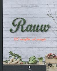 Rauw - Delphine de Montalier (ISBN 9789023014249)