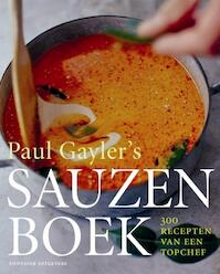 Sauzenboek - P. Gayler (ISBN 9789059562813)