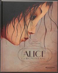 Alice in Wonderland - Lewis Carroll (ISBN 9789063066215)