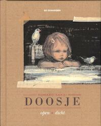 Doosje open, Doosje dicht - Komako Sakai (ISBN 9789058387134)