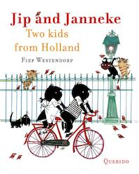 Jip and Janneke - Fiep Westendorp (ISBN 9789045106656)