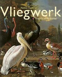 Vliegwerk - Matthias Depoorter (ISBN 9789025300579)