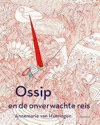 Ossip vindt wat er al is - Annemarie van Haeringen (ISBN 9789025872984)