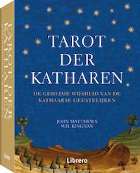 Tarot der Katharen - John Matthews (ISBN 9789089988348)