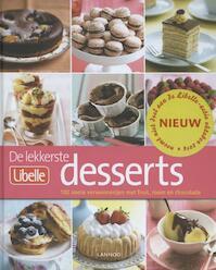 De lekkerste Libelle desserts (ISBN 9789401417952)