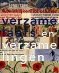 Verzamelaars en verzamelingen - Marieke van Delft, Amp, Anne de Vries, Amp, Koninklijke Bibliotheek (ISBN 9789040092060)