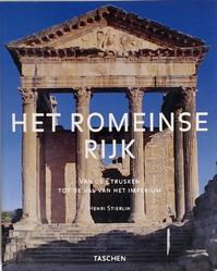 Roman Empire - Henri Stierlin (ISBN 9783822817810)