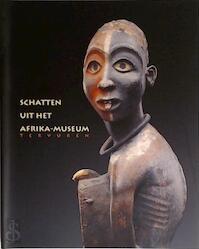 Schatten uit het Afrika-museum Tervuren - Gustaaf [ed.] Verswijver (ISBN 9789053413913)