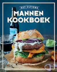 Het ultieme mannenkookboek (ISBN 9789048316267)
