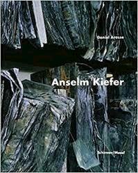 Anselm Kiefer: Die große Monographie - Daniel Arasse (ISBN 9783829607032)