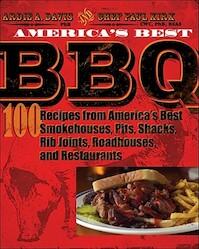 America's Best BBQ - Ardie A. Davis (ISBN 9780740778117)