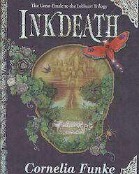 Inkdeath - Cornelia Caroline Funke, Cornelia Funke (ISBN 9781905294718)