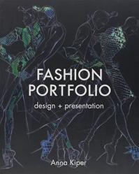 Fashion Portfolio - Anna Kiper (ISBN 9781849940856)