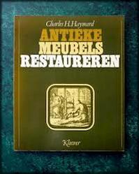 Antieke meubels restaureren - Charles H. Hayward (ISBN 9789020111781)
