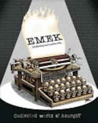 Emek - Emek (ISBN 9781584233077)