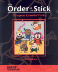 The Order of the Stick (ISBN 9780976658009)