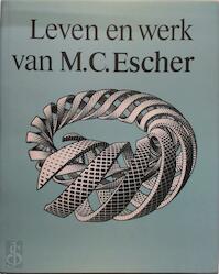 Leven en werk van M.C. Escher. - J.R. [e.a.] F.H. / KIST Bool (ISBN 9789029011464)