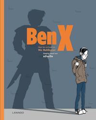 Ben X - Nic Balthazar, nDurlie (ISBN 9789401422833)
