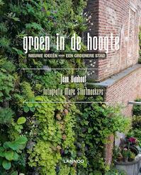 Groen in de hoogte - Jean Vanhoof (ISBN 9789401414708)