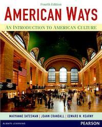 American Ways - Maryanne Kearny Datesman, Joann Crandall, Edward N. Kearny (ISBN 9780133047028)