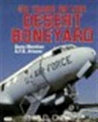 50 Years of the Desert Boneyard - Philip Chinnery (ISBN 9781853105241)