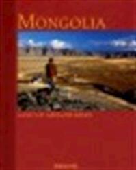 Mongolia - Olaf Meinhardt, Achill Moser (ISBN 9783765816277)