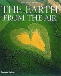 The earth from the air - Y. Arthus-bertrand (ISBN 9780500542620)